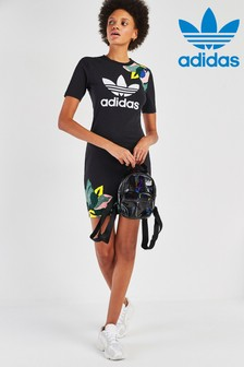 adidas Originals Her Studio Tee Dress