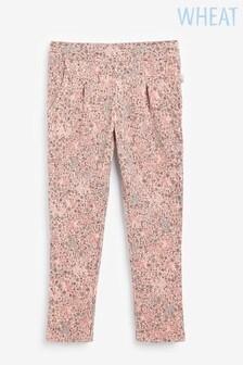 Wheat Disney™ Frozen Soft Pants