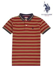 U.S. Polo Assn. Jersey Poloshirt