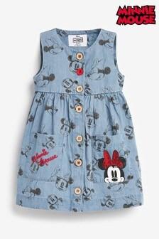 Minnie Mouse™ Lizenziertes Kleid (3Monate bis 7Jahre)