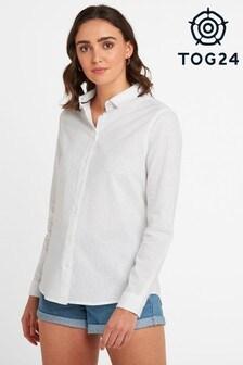 חולצה לנשים של Tog 24 דגם Corsham בלבן