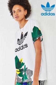 adidas Originals Her Studio Boyfriend T-Shirt