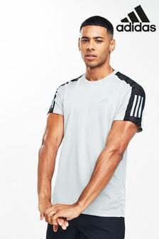 חולצת טי של adidas דגם Own The Run