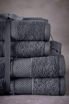 Essential Handtuch-Set