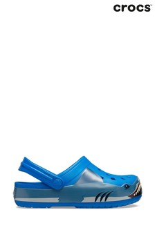 Crocs™ Shark Band Clogs