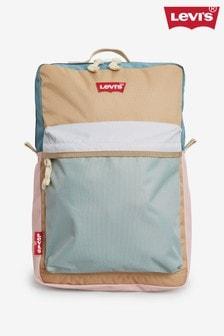 Levi's® Teal Logo Backpack