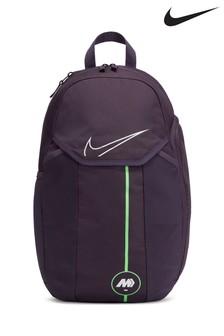 Nike Purple Mercurial Backpack