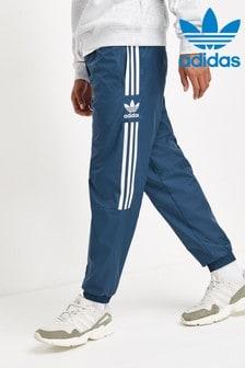 adidas Originals Navy Lock Up Joggers