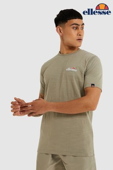 Ellesse Mille Khaki T-Shirt