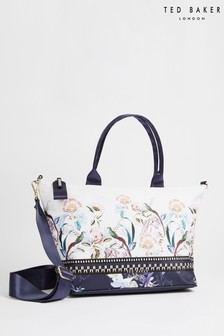 Ted Baker Darya Decadence Small Nylon Tote Bag