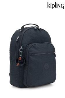 Kipling Navy Clas Seoul Backpack