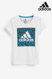 adidas Performance Box Graphic T-Shirt
