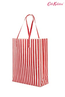 Cath Kidston® Sweet Stripe Sustainable Shopper