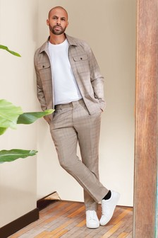 Bomber Suit: Trousers