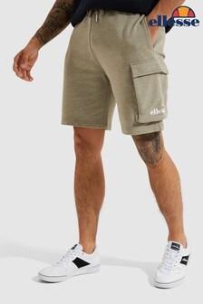 Ellesse Basta Khaki Shorts