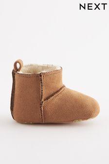 Обувь для малышей (0-24 мес.)