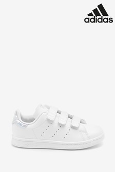 Белые детские кроссовкиadidas Originals Stan Smith