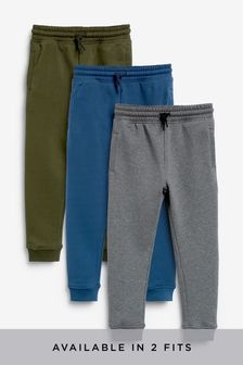 3 Pack Joggers (3-16yrs) (454348)   $31 - $49