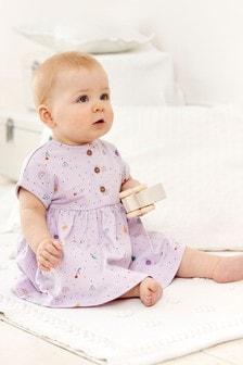 綁染洋裝 (0個月至2歲)