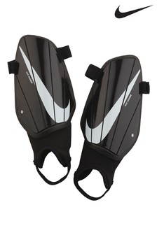 Nike Black Charge Shin Guards