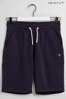 GANT Teen Boys Original Sweat Shorts