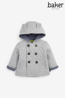 Baker by Ted Baker Baby Boys Quilted Jacket
