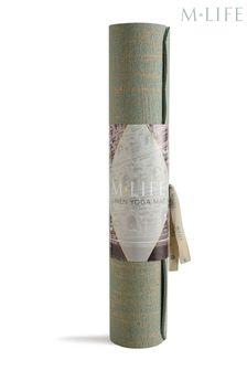 Mata do yogi M-Life Linen