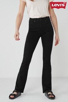 Levi's® 725 Bootcut-Jeans mit hohem Bund