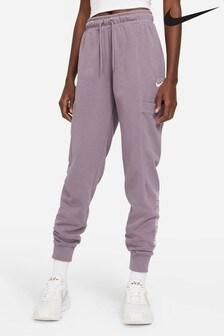 Флисовые спортивные брюки Nike Air