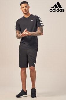 adidas Essential Shorts mit 3 Streifen