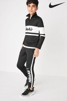 Nike Air Jogginganzug im Blockfarbendesign