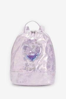 Heart Mini Rucksack
