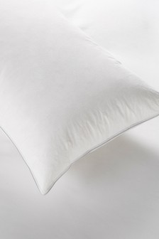 Duck Feather And Down Super King Pillow