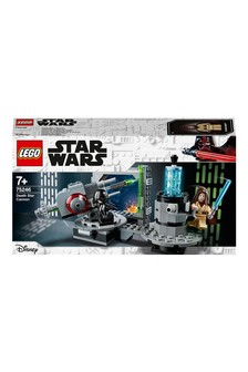 Конструктор LEGO® Star Wars™ Death Star Cannon 75246