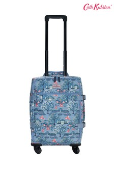Cath Kidston® Botanical Garden Four Wheel Cabin Bag