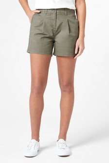 Platnene kratke hlače