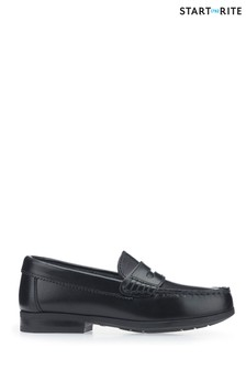 Start-Rite Black Penny Shoes