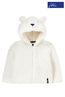 Bluzka polarowa z kapturem i postaciąJoules