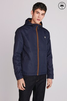 Непромокаемая куртка на флисовой подкладке