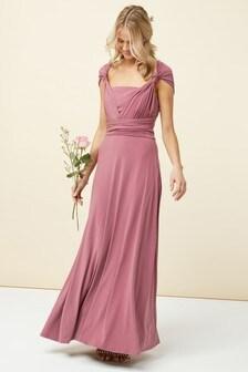 Multiway Bridesmaid Dress