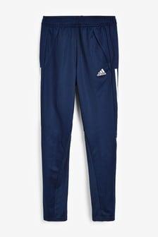 Темно-синие спортивные брюкиadidas Condivo 20