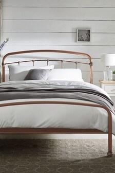 Shoreditch® Bed No Footend