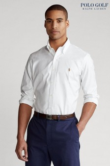 Chemise Oxford Polo Golf by Ralph Lauren