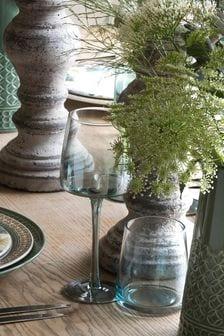 Set of 4 Portmeirion Atrium Wine Glasses