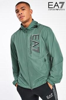 Emporio Armani EA7 Windbreaker Jacket