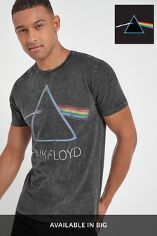חולצת טי Licence