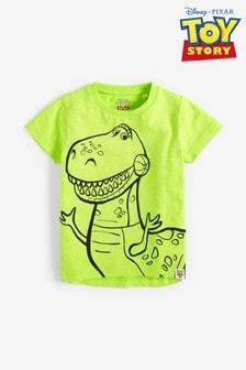 Disney™ Toy Story Rex T-Shirt (3mths-8yrs)