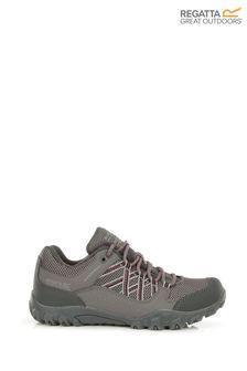 Женские спортивные непромокаемые ботинки Regatta Edgepoint III