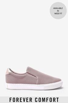 حذاء رياضي سهل اللبس من مجموعةForever Comfort