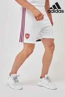 adidas Arsenal Home 21/22 Football Shorts